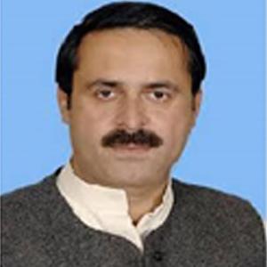 Muhammad Junaid Anwar Chaudhry