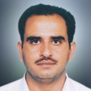 Muhammad Kazim Ali Peerzada