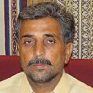 Muhammad Khan Lehri