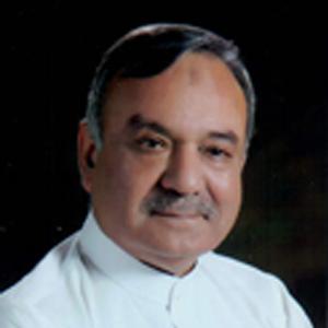 Muhammad Mansha Ullah Butt