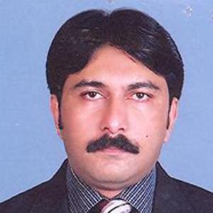 Muhammad Moin Aamir Pirzada
