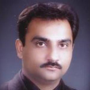 Muhammad Naeem Akhtar Khan Bhabha