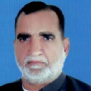 Muhammad Naeem Anwar