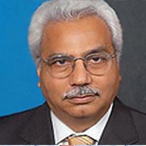 Muhammad Naveed Chaudhry