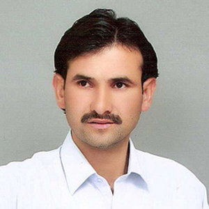 Muhammad Rashad Khan