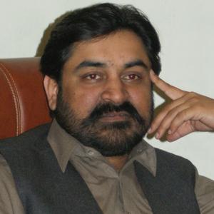 Muhammad Rashid Shah