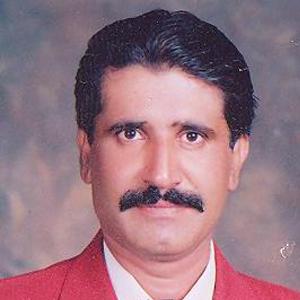 Muhammad Sajid Jokhio