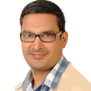 Muhammad Saleem Rajput