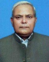 Muhammad Siddique Khan