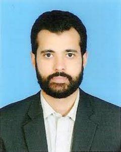 Muhammad Usama Ghazi