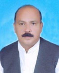 Muhammad Zahid Durrani