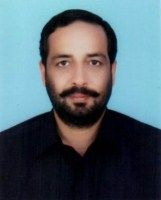 Muhammad Zeeshan Gurmani