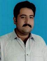 Muhammad Zubair Khan