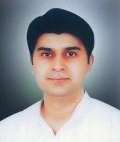 Mukhtar Ahmad Bharath