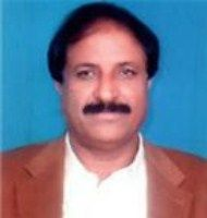 Munawar Ahmed Gill