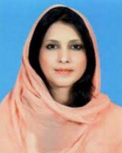 Nabela Hakim Ali Khan