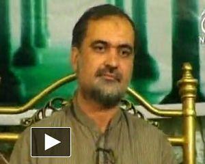 Naeem ur Rehman