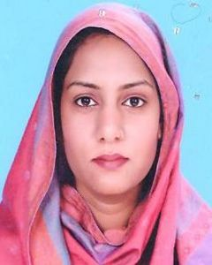 Naheed Begum