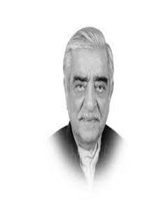 Najam Uddin Sheikh