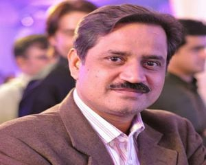 Naseem Rajput