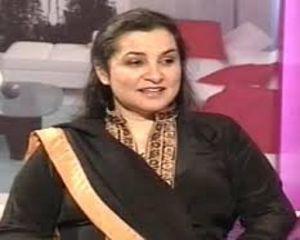 Naseem Zehra