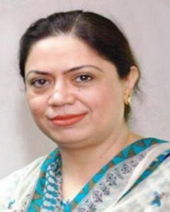 Nilofar Bakhtiar