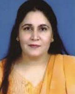 Nosheen Saeed