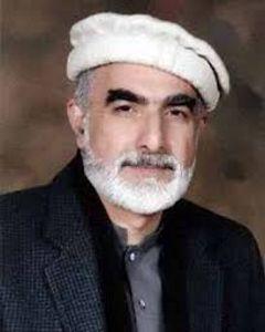 Owais Ahmed Ghani