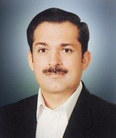 Pir Kashif Ali Chishty