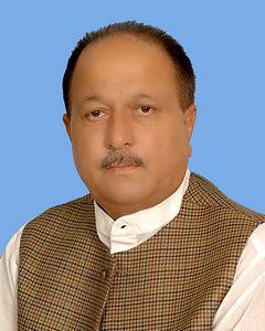 Pir Noor Muhammad Shah Jeelani