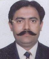 Poonjo Bheel