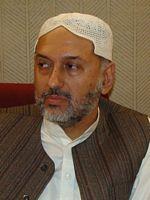 Prince Ahmed Ali
