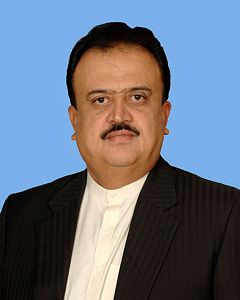 Rafiq Ahmed Jamali