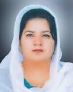 Raheela Naeem