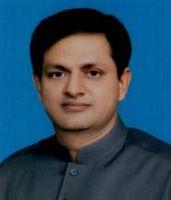 Rana Babar Hussain