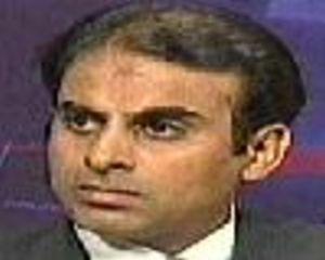 Rana Ejaz Ahmed
