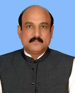 Rana Muhammad Ishaq