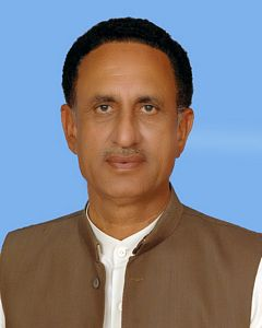 Rao Muhammad Ajmal Khan