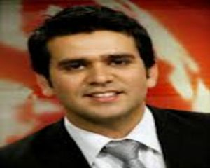 Rehman Azhar