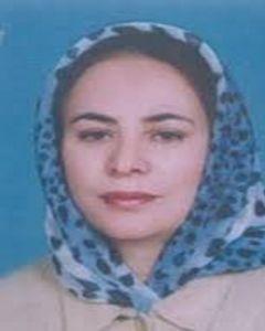 Ruqia Saeed Hashmi