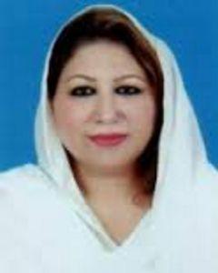 Saadia Sohail Rana