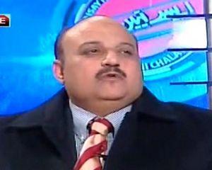 Sabir Shah