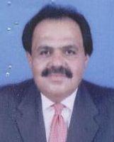 Saeed Khan Nizamani