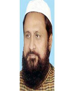 Sahibzada Haji Muhammad Fazal Karim