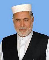 Sahibzada Tariq Ullah