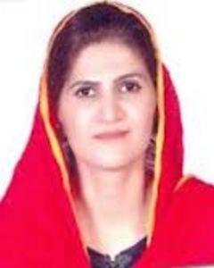 Saira Shahliani