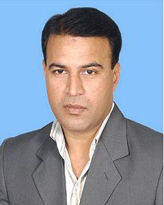 Sajid Ahmed