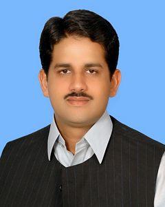 Salman Haneef