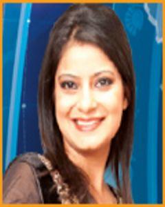Saniya Hassan