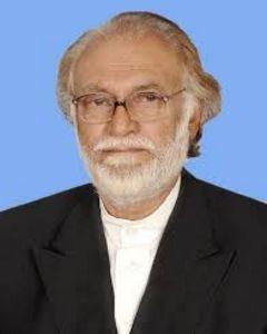 Sardar Asif Ahmed Ali